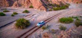 Dakar 2018: El Borgward Team en tierras de Rally