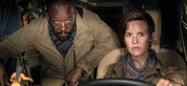 Fecha de estreno de temporada 4 de Fear the Walking Dead