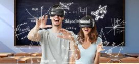 Realidad Virtual con Lenovo Explorer Mixed Reality