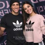 Adidas Private Party