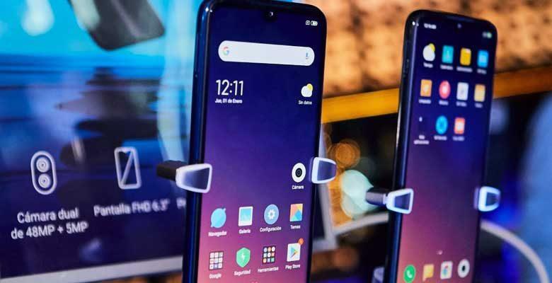 ebee9921c0a Entel ya ofrece equipos Xiaomi en Perú – JC Magazine